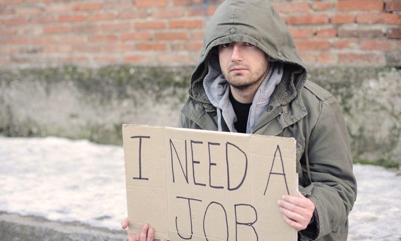 corona jobless