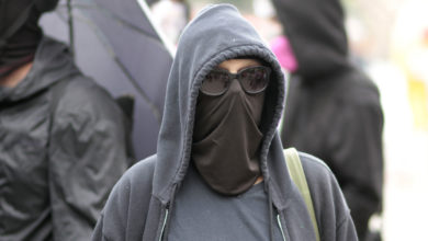Photo of 「ANTIFA」とは?「anti-fascists」の略 その正体は?