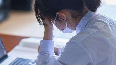 Photo of 日本の10月の自殺者数はこの10ヶ月間の新型コロナウイルス犠牲者数を上回る【海外の反応】