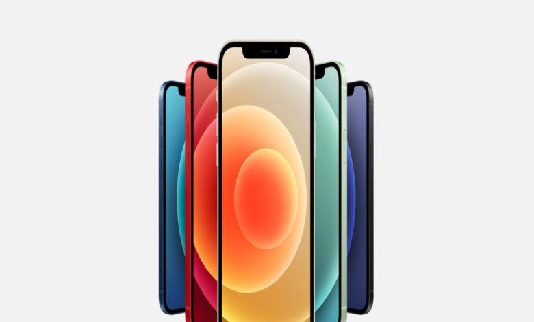 iphone R